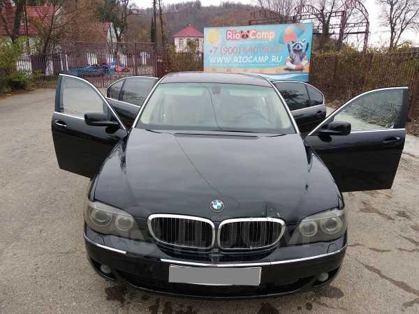 BMW 7-Series, 2005 год, 450 000 руб.