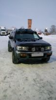 Nissan Terrano, 1996 год, 450 000 руб.