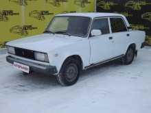 Тольятти 2105 2006
