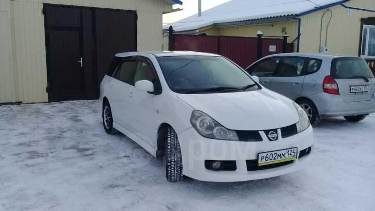 Nissan Wingroad, 2007 год, 355 000 руб.
