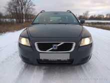 Уфа V50 2009