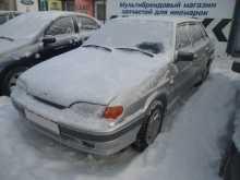 ВАЗ (Лада) 2115, 2007 г., Пермь