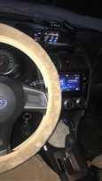 Subaru Forester, 2015 год, 1 310 000 руб.