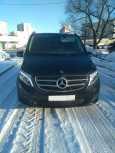 Mercedes-Benz V-Class, 2017 год, 3 750 000 руб.