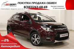 Новосибирск Lifan X50 2017