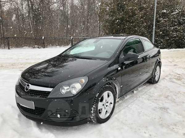 Opel Astra, 2011 год, 399 000 руб.