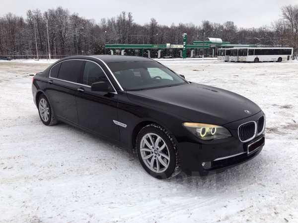 BMW 7-Series, 2010 год, 859 000 руб.