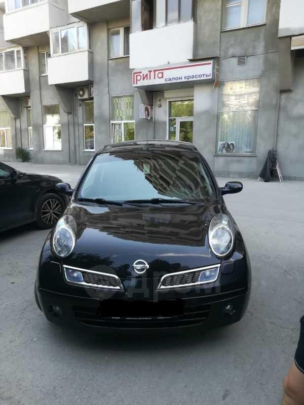 Nissan Micra, 2008 год, 350 000 руб.