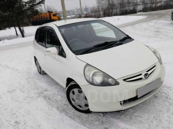 Honda Fit, 2007 год, 310 000 руб.