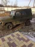 УАЗ 469, 1980 год, 130 000 руб.