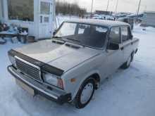 Пермь 2107 2011