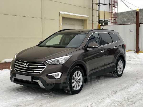 Hyundai Grand Santa Fe, 2014 год, 1 695 000 руб.