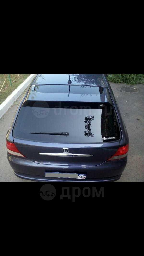Honda Avancier, 2002 год, 315 000 руб.