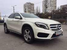 Севастополь GLA-Class 2016