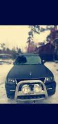 Mitsubishi Challenger, 1996 год, 350 000 руб.