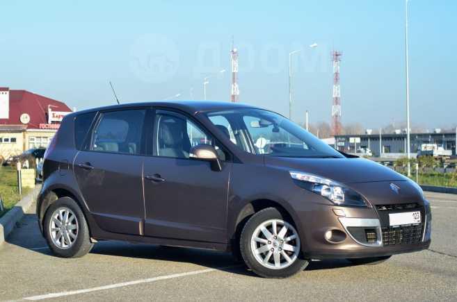 Renault Scenic, 2011 год, 610 000 руб.