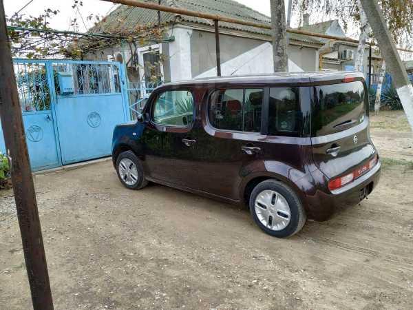 Nissan Cube, 2015 год, 615 000 руб.