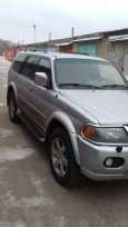 Mitsubishi Pajero Sport, 2004 год, 540 000 руб.