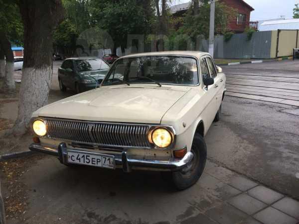ГАЗ 24 Волга, 1981 год, 65 000 руб.