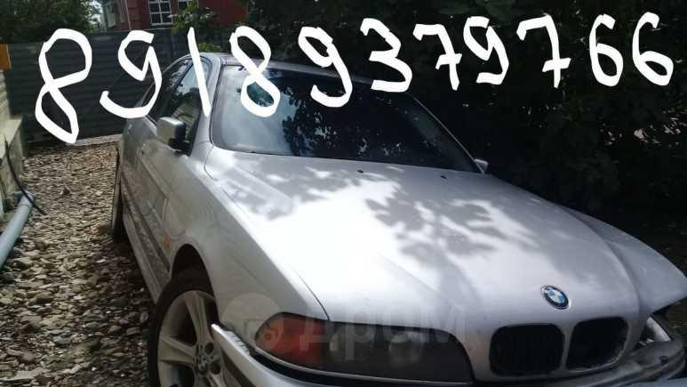 BMW 5-Series, 1998 год, 105 000 руб.