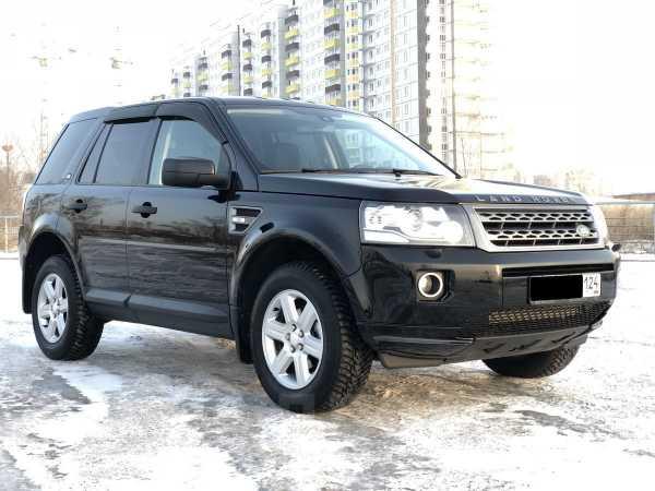Land Rover Freelander, 2014 год, 1 390 000 руб.