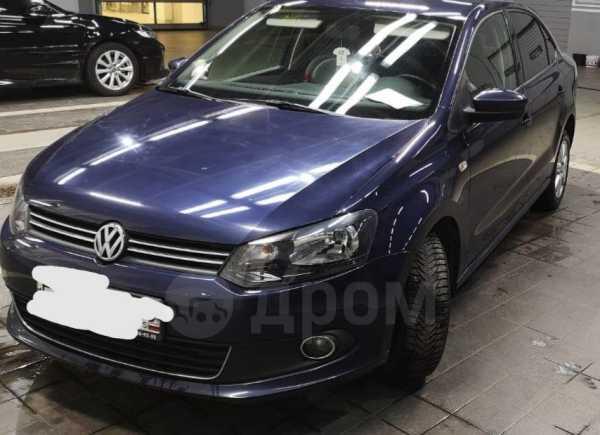 Volkswagen Polo, 2012 год, 480 000 руб.
