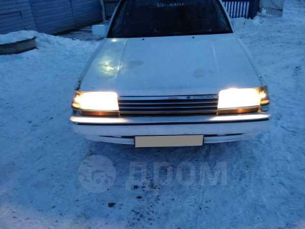 Toyota Corona, 1987 год, 78 000 руб.