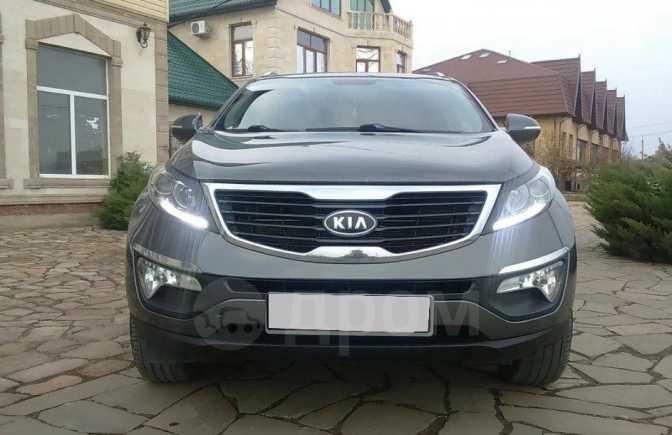 Kia Sportage, 2012 год, 868 000 руб.