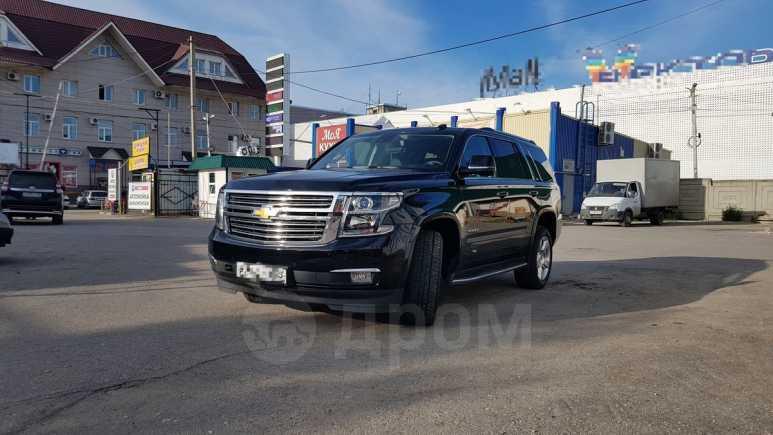 Chevrolet Tahoe, 2015 год, 2 780 000 руб.