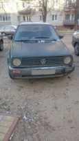 Volkswagen Golf, 1988 год, 55 000 руб.