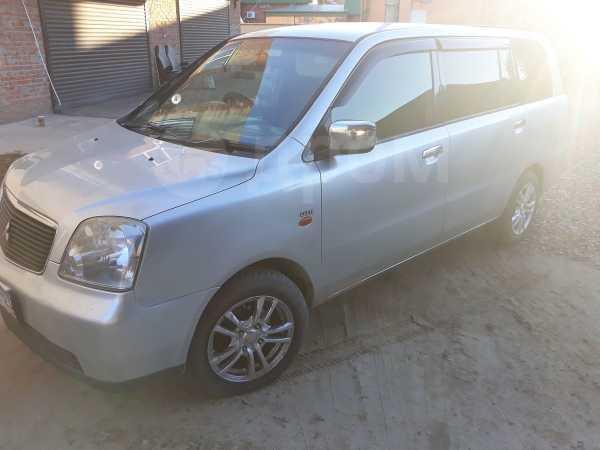 Mitsubishi Dion, 2000 год, 235 000 руб.