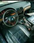 BMW 5-Series, 2002 год, 230 000 руб.