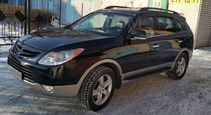 Hyundai Veracruz, 2009 год, 899 000 руб.