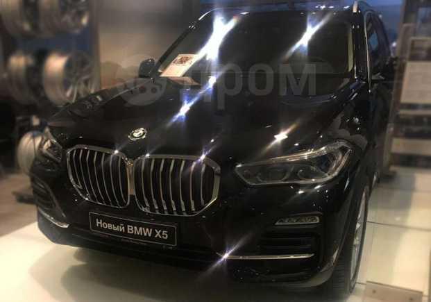 BMW X5, 2018 год, 4 685 000 руб.