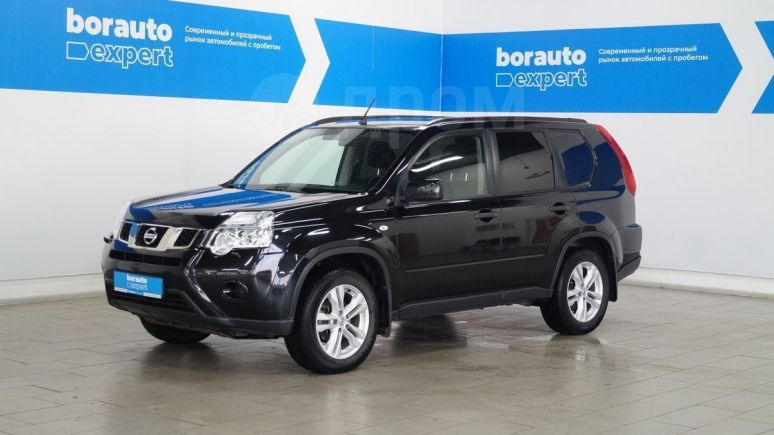 Nissan X-Trail, 2013 год, 970 000 руб.