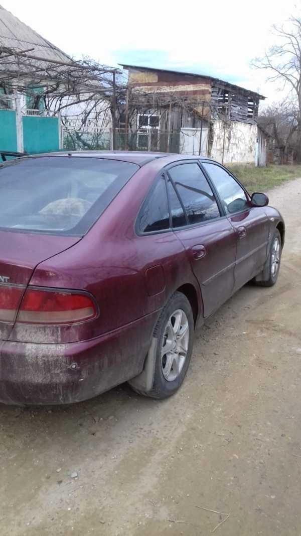 Mitsubishi Galant, 1996 год, 119 000 руб.