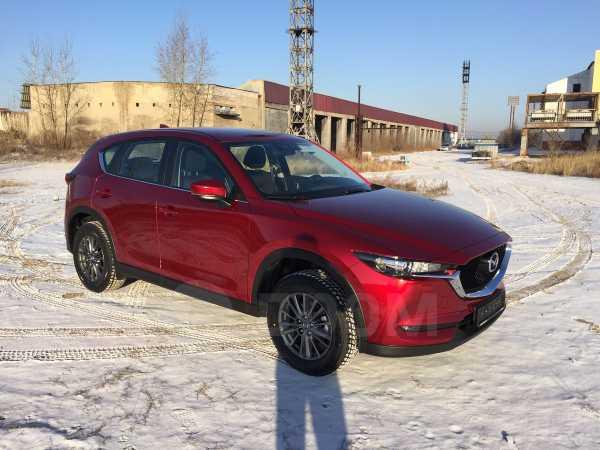 Mazda CX-5, 2018 год, 2 000 000 руб.