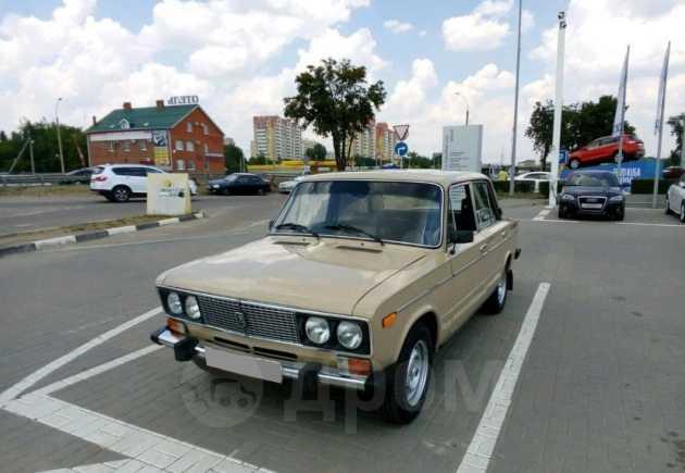Лада 2106, 1992 год, 120 000 руб.