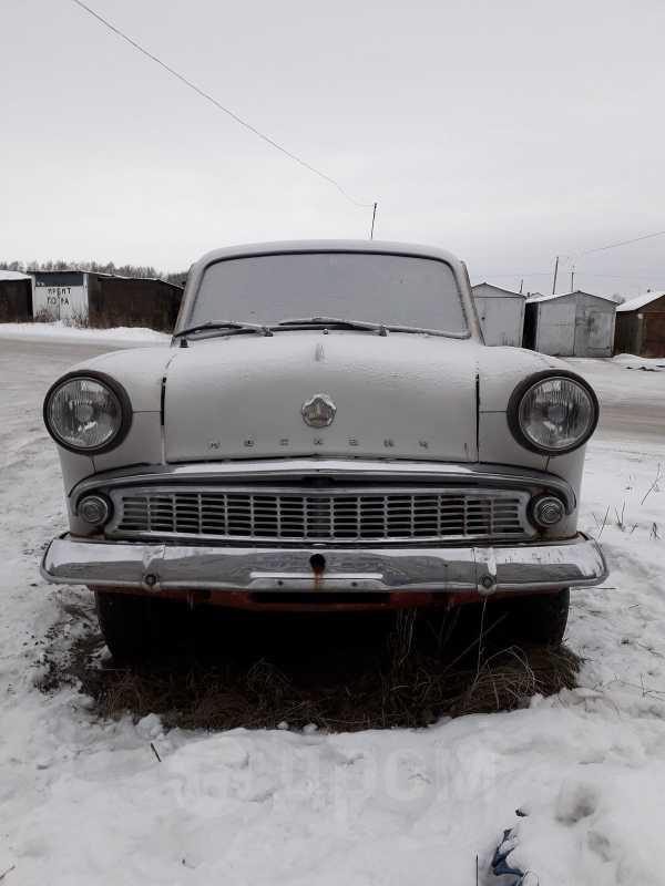 Москвич 403, 1964 год, 70 000 руб.