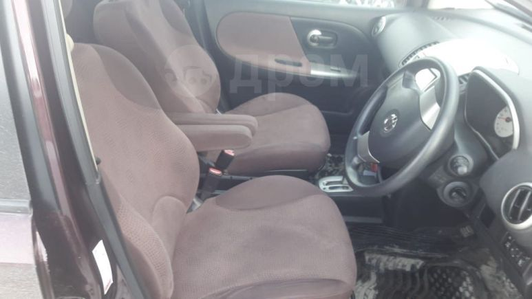 Nissan Note, 2011 год, 443 000 руб.