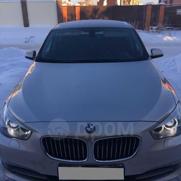 BMW 5-Series Gran Turismo, 2012 год, 1 550 000 руб.