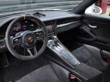 Porsche 911, 2016 г., Москва