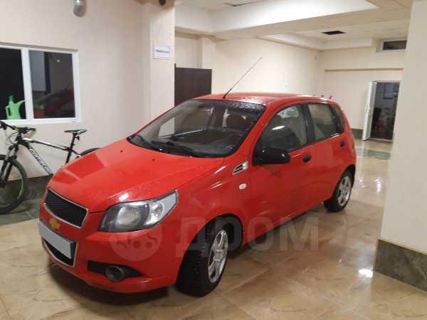 Chevrolet Aveo, 2011 год, 300 000 руб.