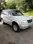 Suzuki Escudo, 2002 год, 530 000 руб.