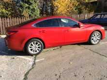 Сочи Mazda Mazda6 2013