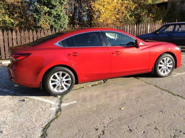 Mazda Mazda6, 2013 год, 860 000 руб.