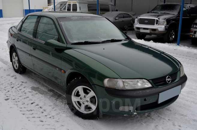 Opel Vectra, 1997 год, 102 000 руб.