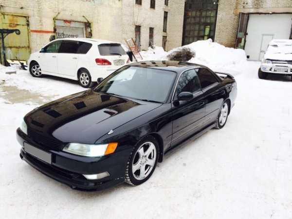 Toyota Mark II, 1996 год, 328 000 руб.