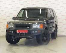 Нягань Range Rover 1995
