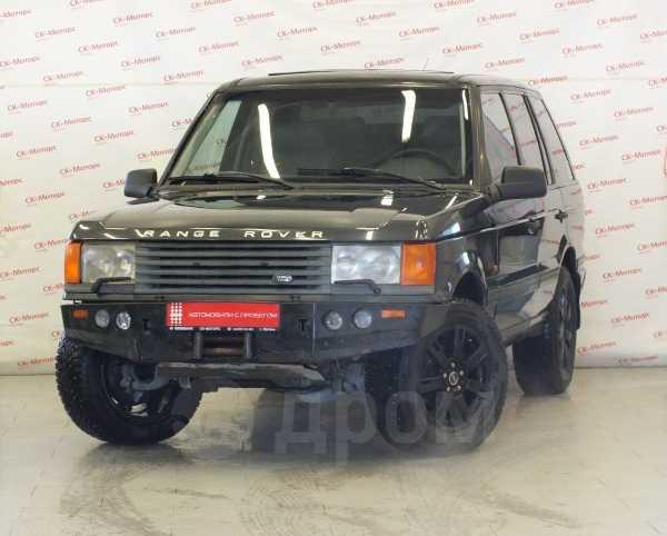 Land Rover Range Rover, 1995 год, 280 000 руб.